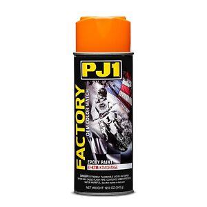PJ1 Epoxy Paint Orange for Pre '19 KTM-17