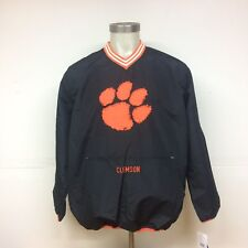 Clemson Tigers Postgame Windshell Pullover Jacket