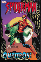 Spider-Man Chapter One by John Byrne 2012, TPB Marvel Comics OOP 1st Print