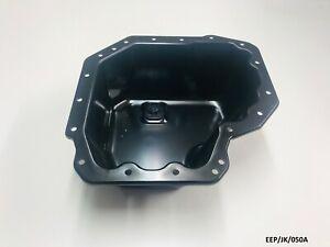 Lower Engine Oil Pan for Jeep Wrangler JK 2.8CRD 2007-2018 EEP/JK/050A