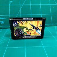 Darius - 16 bit MD SEGA Games Cartridge For MegaDrive Genesis console