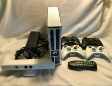 🎮 Microsoft Xbox 360 - Star Wars R2D2 Model - Limited Edition 320GB Kinect 🌟