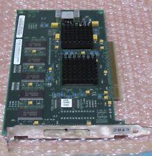 IBM FC 2843 PCI IOA IOP PROCESSORE SCHEDA ADATTATORE AS/400 P/N, 04N5094