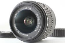 [MINT] Nikon AF-S DX Nikkor 18-55mm f/3.5-5.6G VR II Lens for F Mount JAPAN #49
