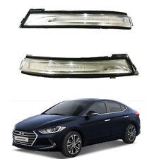 OEM Genuine Parts Side mirror Lamp Repeater Assy For Hyundai Elantra 2017~2018