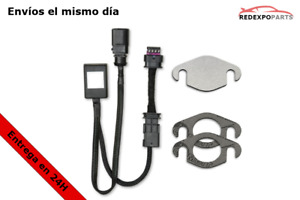 Emulator / Simulator Ringmutter Ventil AGR VW Audi Seat Skoda 2.0 Tdi