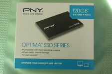 PNY 128gb Optima SSD Series