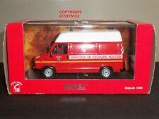 Camions de livraison miniatures NOREV 1:43