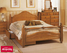 Airsprung Bedroom Traditional Beds & Mattresses