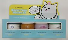 [Etude House] Skincare Cream Welcome Trial Kit