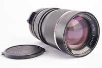 Vivitar 55-135mm f/3.5 Auto Tele-Zoom Telephoto Zoom Lens No Mount Adapter V15