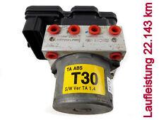 Kia Picanto II (TA) 1.0 ABS Block Hydraulikblock 1Y589-20100 1Y589-30100