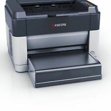 Kyocera Fs-1041 A4 Mono Laser Printer & 2 Bonus Toners