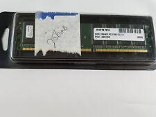 ATECH 256mb DDR Memory Ram 200 Pin PC2700 CL2.5 SODIMM M14661
