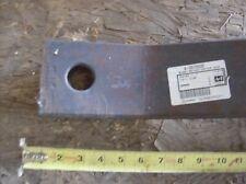 (2) ROTARY MOWER BLADES A-759339 SR15 RHINO