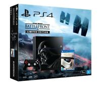 Console GAME PS4 STAR WARS  LIMITED EDITION