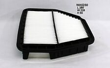 Wesfil Air Filter fits Holden Captiva 2.2L TD 2011-on WA5230