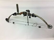Used PSE Custom RH Compound Bow