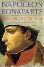 Napoleon Bonaparte: A Life by Alan Schom (Paperback, 1998)