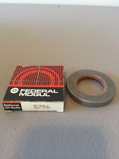 NEW IN BOX FEDERAL-MOGUL OIL SEAL 5796