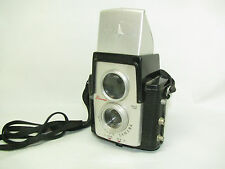 Kodak Brownie Starflex 127 Film Camera
