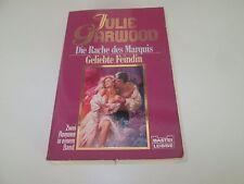 Die Rache des Marquis / Geliebte Feindin von Julie Garwood #c10