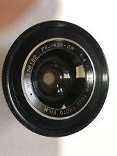 Fuji Photo Film Co.  Fujnon-sw 1:4 f 3.5cm