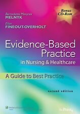 Evidence-Based Practice in Nursing and Healthcare : A Guide to Best Practice...