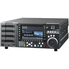 Sony Sr-R1000 Srmaster A/V Recording and Storage System New!