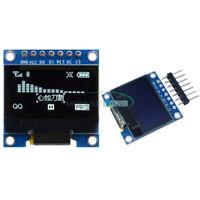 """0.96"""" I2C IIC Serial 128X64 White OLED LCD LED Display Module For Arduino  3V-5V"""