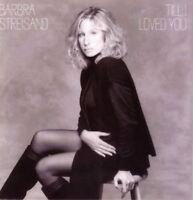 BARBRA STREISAND till i loved you (CD album) vocal, ballad
