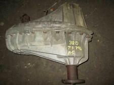 Transfer Case From 8501 GVW Warner 4407 Fits 96-97 F250 PICKUP 257937