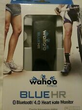 Wahoo Fitness BLUEHR 4.0 Heart Rate Monitor