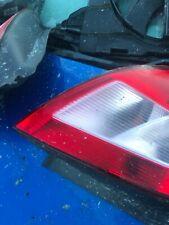 2006 Renault Megan Near Side Rear Light