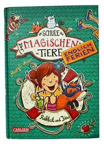 Die Schule der magischen Tiere - Endlich Ferien, Band 1 | Buch | Zustand sehrgut