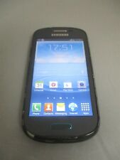 Samsung Galaxy Exhibit SGH-T599V 4GB Gray (Videotron) READ CAREFULLY (IW1113)
