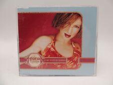 Gloria Estefan - No Me Dejes De Querer Maxi-Single CD - Austria Import RARE