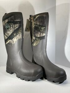 Mossy Oak Muck Boots Equalizer Size 13 Brand New