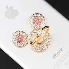 Universal 360 Rotating Finger Ring Stand Holder For Cell Phone / Tablet - MICKEY