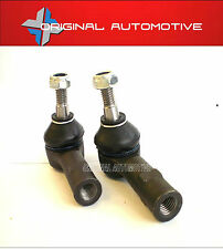 Fits vauxhall corsa c mkii 2000-2007 suspension avant outer track rod ends 2 pces