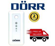 Dorr 4400mah Weiß Powerbank 980571 (UK Lager)