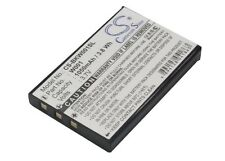 Batería Li-ion Para Belkin w0001 Wifi Skype teléfono f1pp000gn-sk Nuevo