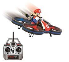 Super Mario Kart Copter Drone 2.4 Ghz Nintendo RC 370503007 CARRERA