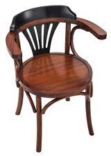Home Office Desk Navy Chair Honey Amp Black Finish 31 Nautical Decor Furniture