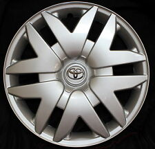 """New 16"""" Aftermarket Replica 16"""" Fits Sienna 04 05 06 07 08 09 10 Hubcap"""