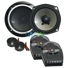 "*NEW* JL AUDIO C2-525 5-1/4"" EVOLUTION C2 2-WAY COMPONENT SPEAKERS SYSTEM 5.25"""