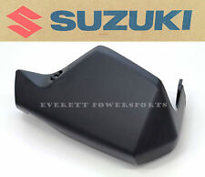 New Genuine Suzuki Left Hand Guard 2004-2012 DL1000 V-Strom Cover See Notes #B98