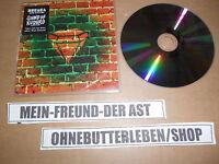 CD Ethno Buraka Som Sistema - Sound Of Kuduro (4 Song) Promo FABRIC ENCHUFADA