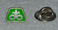 PIONEER DuPont Seed Agriculture Company rare small vintage lapel pin badge