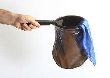 NEW Change Bag tr silver - By Bazar de Magia